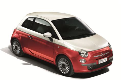 Vw Aufkleber Ausstattung by Fiat 500 Sondermodell Per Aufkleber Zum Einzelst 252 Ck