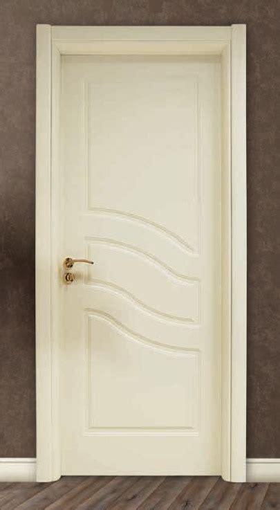porte interne avorio porta per interni in legno laccato avorio ligurgo infissi