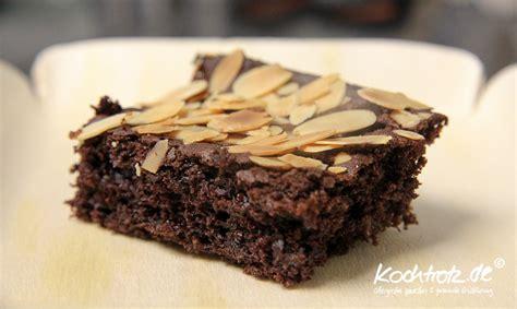brownies kuchen kirsch brownie kuchen beliebte rezepte f 252 r kuchen und