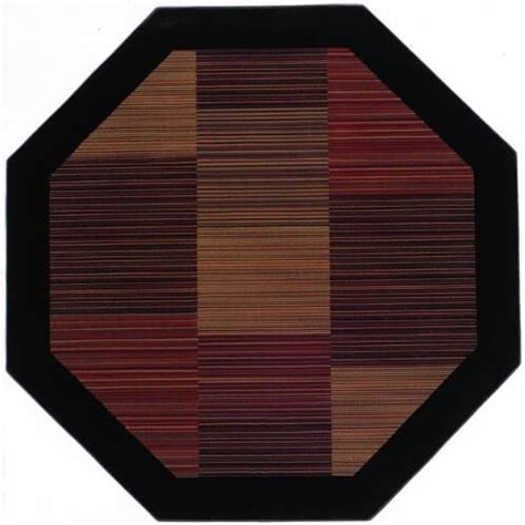octagon shaped rugs 18 types of area rugs for living rooms bedrooms foyers