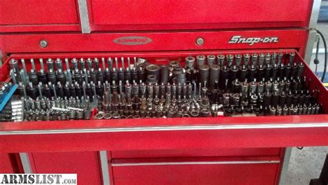 used tools for sale armslist for sale trade snap on tool box w tools
