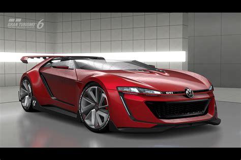 volkswagen gti roadster volkswagen gti roadster vision gran turismo comes to