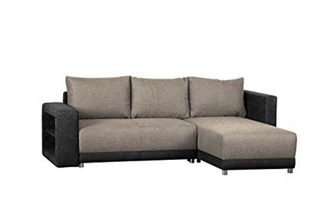 sofa mit ottomane und schlaffunktion wohnlandschaft l form ohne federkern sofa mit