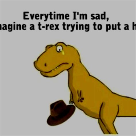 T Rex Arms Meme - 17 best images about the life of a t rex on pinterest
