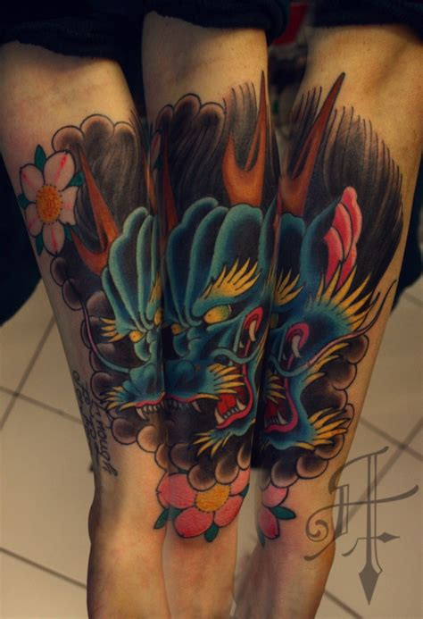 neo japanese tattoo great pictures tattooimages biz