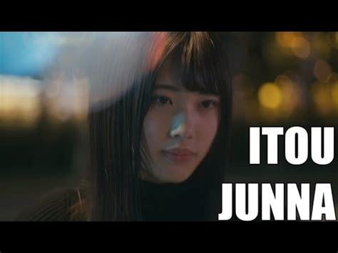 Postcard Ito Riria Influencer Nogizaka46 eng sub nogizaka 17th single individual pv itou junna