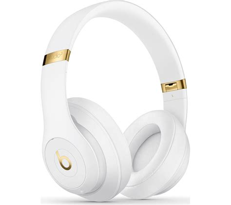 P47 Headphone Wireless Bluetooth Beats 3 buy beats studio 3 wireless bluetooth noise cancelling headphones white free delivery currys