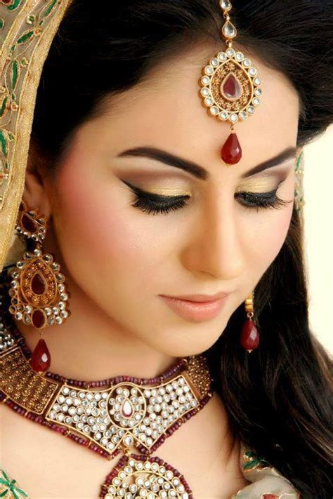 indian hairstyles tips pakistani bridal makeup 2015 in urdu video dailymotion