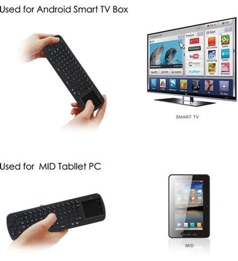 best tablet for xbmc pc remote controls air mouse wireless keyboard remote