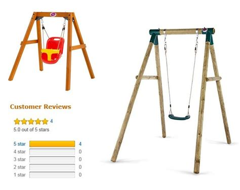 buy buy baby swing plum wooden baby swing set 2 great places to buy with
