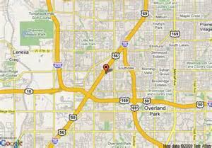 Comfort Inn Overland Park Kansas Map Of Super 8 Lenexa Overland Park Area Shawnee Mission
