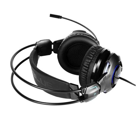 Headset Gaming E Blue e blue mazer ehs919 vibrating gaming headset taipei for computers