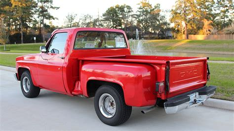 81 gmc truck for sale 1981 gmc 1500 for sale near tomball 77375