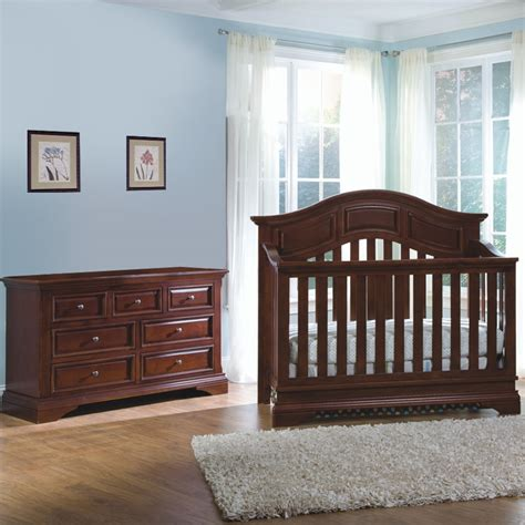 Westwood Waverly Crib by Our Top 5 Westwood Design Baby Cribs