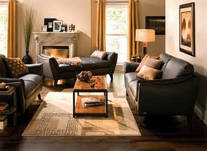 Greccio Leather Sofa Greccio Contemporary Leather Living Room Collection Design Tips Ideas Raymour And Flanigan