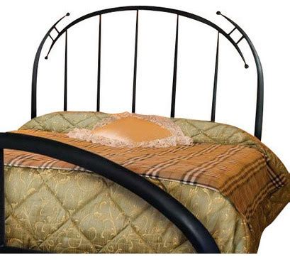 Wrought Iron King Headboard by Wrought Iron Headboard King Transitional