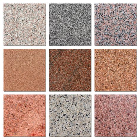 colors of granite is quartz better choice than marble and granite