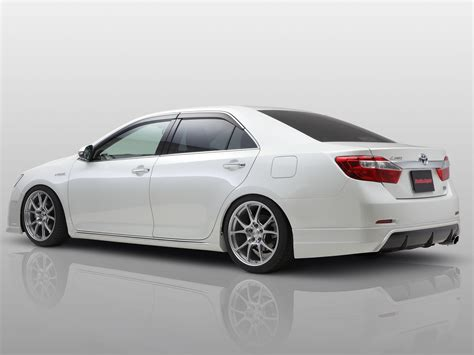 Auto Tuning Japan by Toyota Tuning Japan