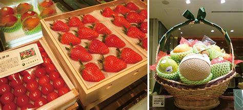 fruit in japanese edible diamonds april 2014 highlighting japan