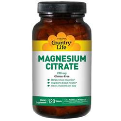 is magnesium citrate for weight loss fitnessaddict