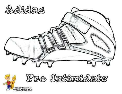 nike football coloring page free coloring pages of two buckle my shoe