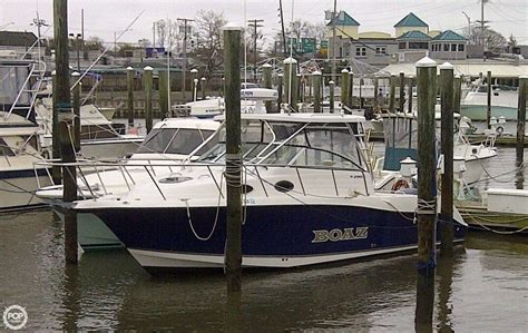 used robalo boats in nj used walkaround boats for sale in new jersey boats