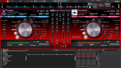 new dj software free download full version for pc 2013 virtual dj pro 8 2 build 3696 crack free download full