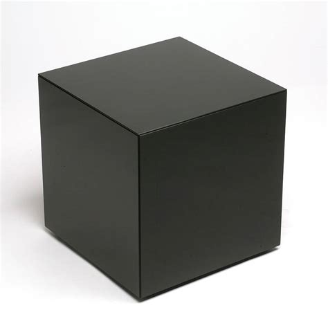 Black Glass Side Table Black Glass Side Table By Out There Interiors Notonthehighstreet