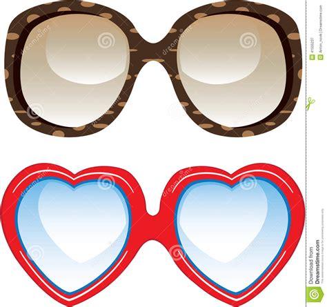 clipart occhiali fashion sunglasses stock vector illustration of reflect
