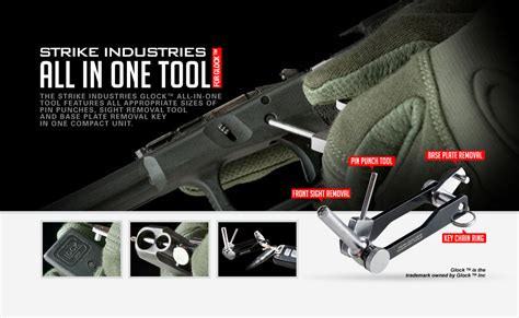 all in one tools glock all in one tool