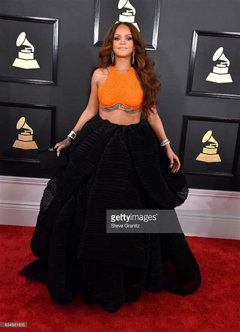 2008 Grammy Awards Worst Dressed by Rihanna Page 26 The Fashion Spot