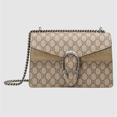 Harga Tas Gucci Dionysus Flower gucci dionysus gg supreme shoulder bag in multicolor