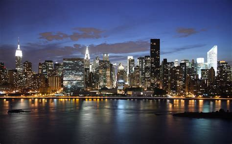 new york new york skyline now wallpaper