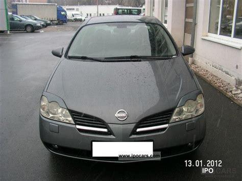 Nissan Primera 2003 Manual Laupload
