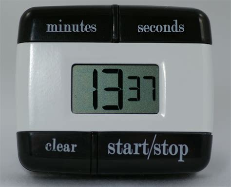 Kitchen Timer by File Digital Kitchen Timer Jpg Wikimedia Commons