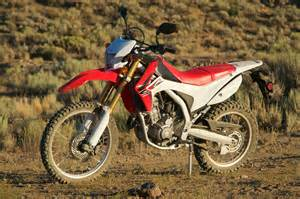 Honda Crf 250 2016 Honda Crf250l Review Dual Sport On And Road Test