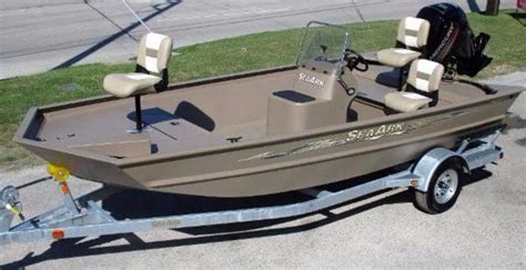 seaark boat dealers in texas sea ark 872 rxt boats for sale in texas