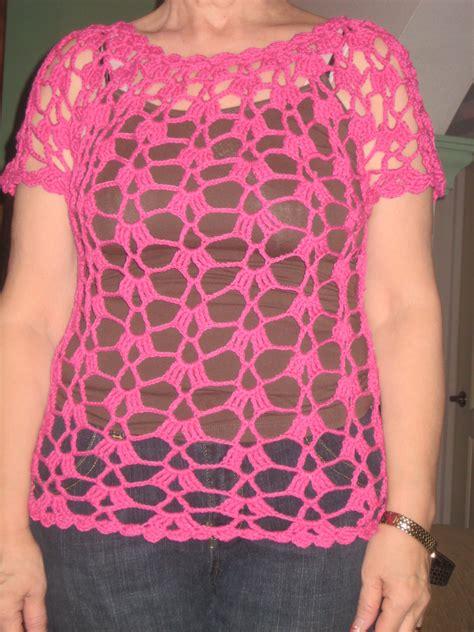 blusas de gancho blusas tejidas gancho fotos pic car interior design