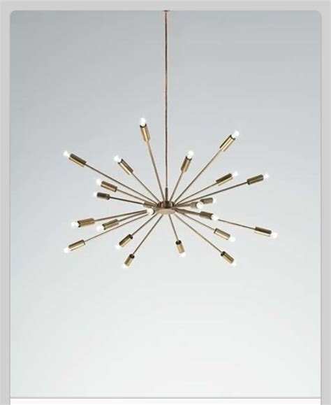 choosing the sputnik ceiling light for your house r