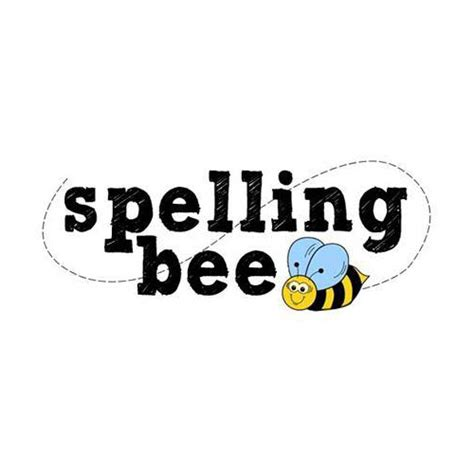 Bee Sweepstakes - first quot spelling bee quot contest in college evire