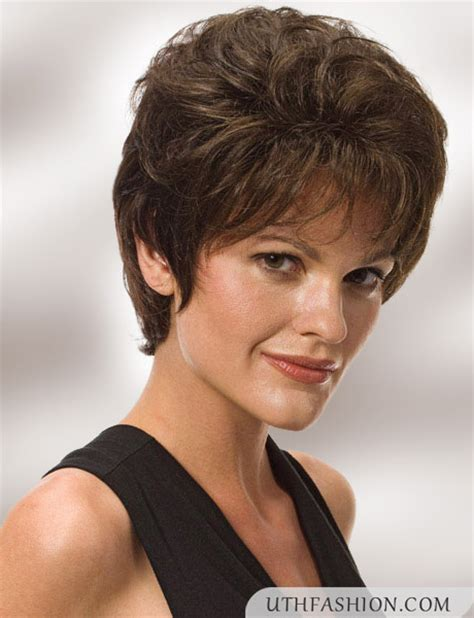 short hair cuts for over 50 years old top 12 short hairstyles for older women