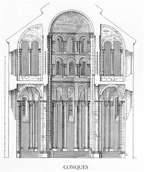 Home Floorplan medieval conques home page