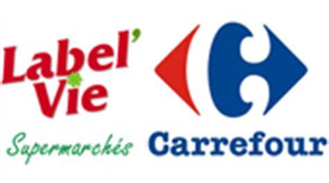 carrefour filiali label vie carrefour cr 233 ation d une filiale commune