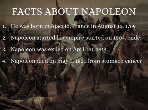 biography napoleon bonaparte summary napoleon bonaparte facts
