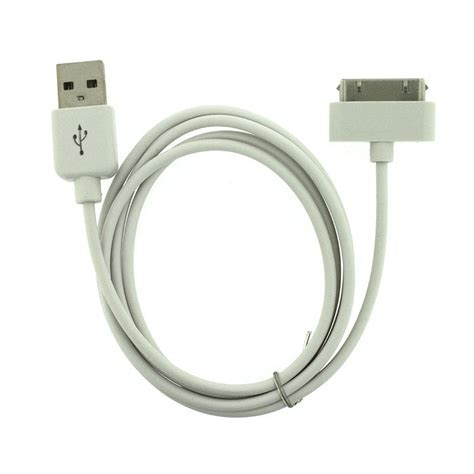 car charger adapter usb cable for apple iphone 4 4g 4s