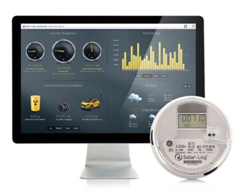 Solarland Smart Power Inverter 500 W Digital Meneger Ac Dc Handal get smart about solar monitoring