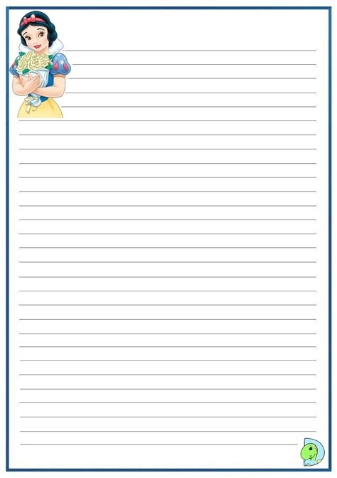 snow writing paper best photos of snow writing paper free printable