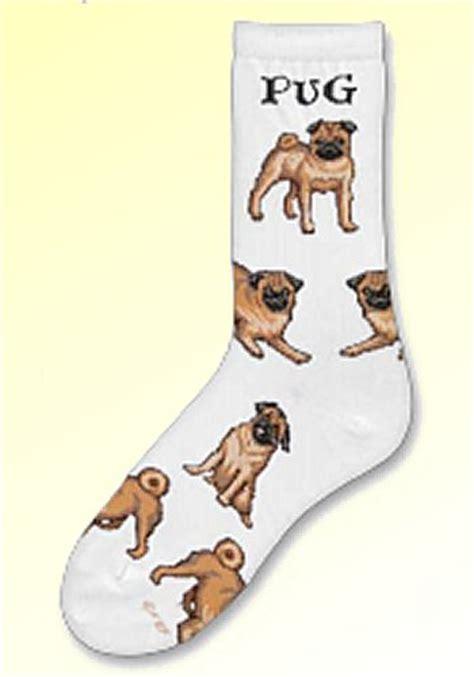 pug socks mens pug socks from critter socks breeds picture