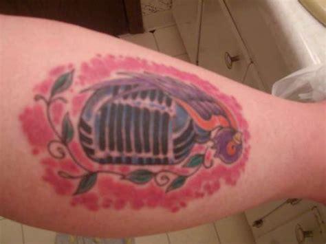 angel tattoo maryville tn mic bir tattoo