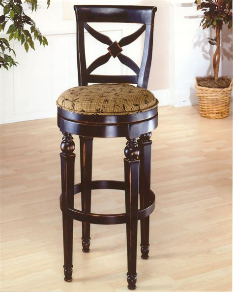 Bar Stool Height Calculator by Black Honey Upholstered Counter Height Kitchen Swivel